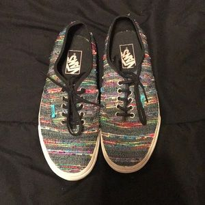 Vans women's shoes